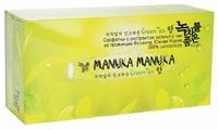 Салфетки Monalisa Manuka Manuka Green Tea