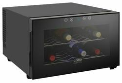 Винный шкаф Caso WineCase 8