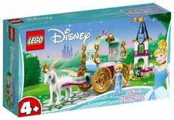 Конструктор LEGO Disney Princess 41159 Карета Золушки