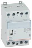 Модульный контактор Legrand 412553 40А