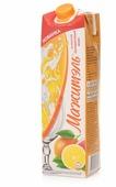 Сывороточный напиток Мажитэль цитрусовый микс 0.05%, 950 г