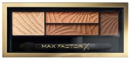 Max Factor Smokey Eye Drama Kit 2 в 1 Тени для век и бровей №03 (sumptuous golds)