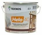 Лак TEKNOS Helo 40 (2.7 л)