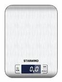 Кухонные весы STARWIND SSK6673