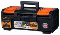 Ящик с органайзером BLOCKER Boombox BR3940 38.8 х 21.5 x 16 см 16