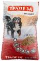 Корм для собак Трапеза Макси для взрослых собак крупных пород