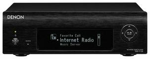 Сетевой аудиоплеер Denon DNP-F109
