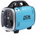 Бензиновый генератор Powercom ING-800GS (700 Вт)