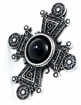 Skifska Etnika Кольцо Византия Таксис (серебро)