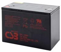 Аккумуляторная батарея CSB GPL 12880 88 А·ч