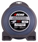 ECHO Titanium power 2.5 мм