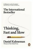 "Kahneman Daniel ""Thinking, Fast and Slow"""