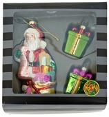 Набор елочных игрушек Monte Christmas N8440089СК