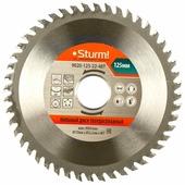 Пильный диск Sturm! 9020-125-22-48T 125х22.2 мм
