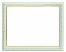 Рама Белоснежка Bella (1056-BL) 40x30 см