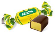 Конфеты Konti Лимоне