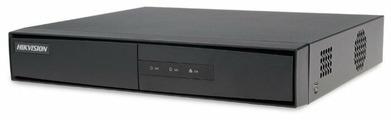Видеорегистратор Hikvision DS-7604NI-K1
