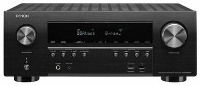 AV-ресивер Denon AVR-S950H