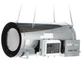 Газовая тепловая пушка Ballu Biemmedue GA/N 45 C (45.64 кВт)