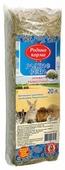 Сено Родные корма Луговое разнотравье 0.7 кг/20 л