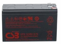 Аккумуляторная батарея CSB UPS 123606 7.5 А·ч