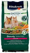 Корм для крольчат Vitakraft Emotion Beauty Selection
