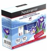 Набор Neutrogena Норвежская формула: Увлажняющий крем для рук и ногтей и бальзам-помада