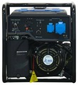 Бензиновый генератор ТСС SGG 7000 EA (7000 Вт)