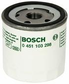 Масляный фильтр BOSCH 0451103298