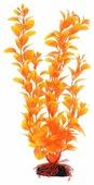 Искусственное растение BARBUS Людвигия оранжевая 30 см