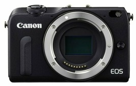 Фотоаппарат Canon EOS M2 Body