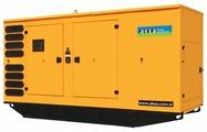Дизельный генератор Aksa AVP 655 в кожухе (476000 Вт)