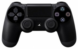 Геймпад Sony Dualshock 4 Wireless Controller Wave Blue