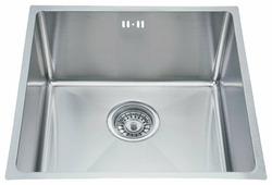 Врезная кухонная мойка ЕМАР EMB-114 48х43см нержавеющая сталь