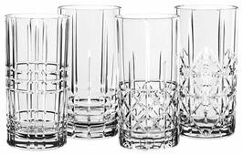 Nachtmann Набор стаканов Highland Longdrink 97784 4 шт. 445 мл