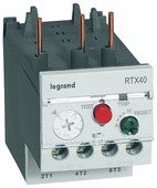 Реле перегрузки тепловое Legrand 416661