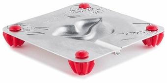 Форма для мороженого Леденцовая фабрика 0027