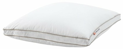 Подушка IKEA Корнвалльмо, 204.206.89 50 х 70 см