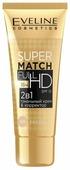 Eveline Cosmetics Тональный крем Super Match Full HD 30 мл