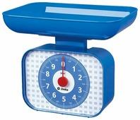Кухонные весы DELTA КСА-105
