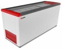 Морозильная бонета FROSTOR Gellar FG 600 C