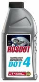 Тормозная жидкость РосДОТ DOT 4 0.46 л