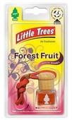 Little Trees Ароматизатор для автомобиля C06 Лесные ягоды
