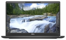 "Ноутбук DELL Latitude 7300 (Intel Core i5 8265U 1600 MHz/13.3""/1920x1080/8GB/256GB SSD/DVD нет/Intel UHD Graphics 620/Wi-Fi/Bluetooth/Linux)"