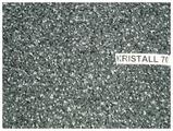 Придверный коврик Vebe Грязезащитный Kristall 70 серый