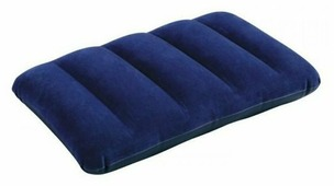 Надувная подушка Intex Downy Pillow (68672)