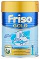 Смесь Friso Gold 1 без пальмового масла (с 0 до 6 месяцев) 400 г