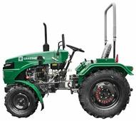Мини-трактор GRASSHOPPER GH220
