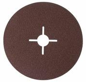 Шлифовальный круг ЗУБР 35585-125-040 125 мм 5 шт