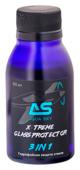 Жидкость для стеклоомывателя Aqua Sky X-Treme Glass Protector для лобового стекла с эффектом антидождя, 100 мл